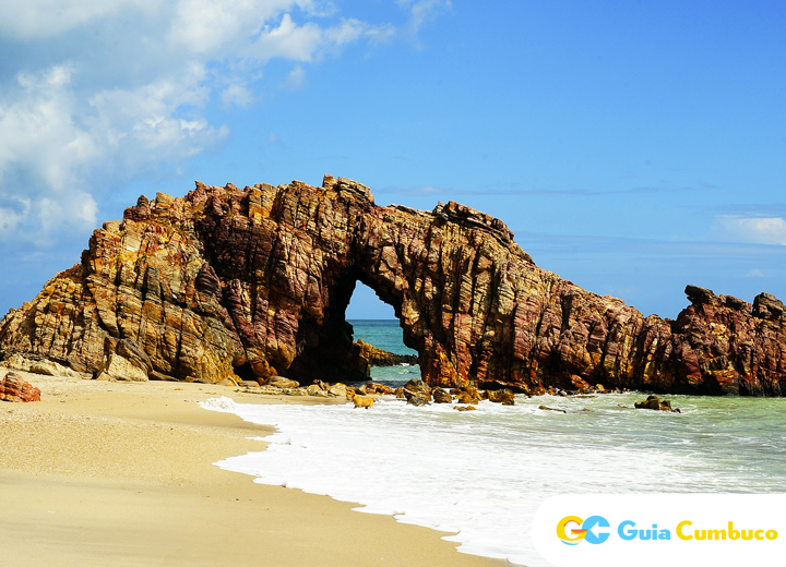 As Melhores 10 Praias Do Ceara Para Curtir Nas Ferias Guia Cumbuco